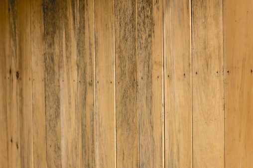 Rustic wood wall free image